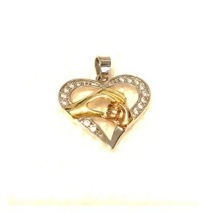 Jewelry - Mother & Child charm